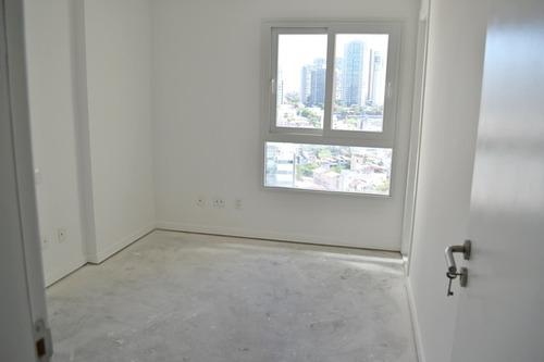 apartamento 3 suítes - rio vermelho/salvador