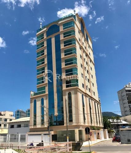 apartamento 3 suítes saldo de 60 meses em itapema - 1178