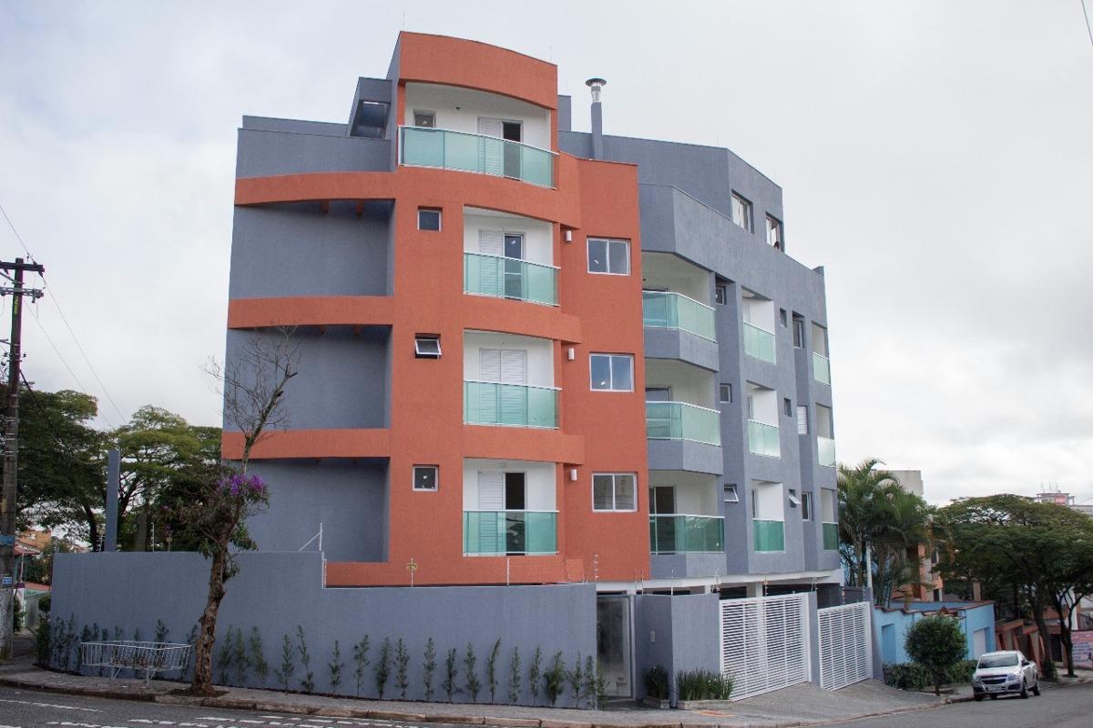 apartamento 3 suítes, terraço com churrasqueira e 2 vagas no
