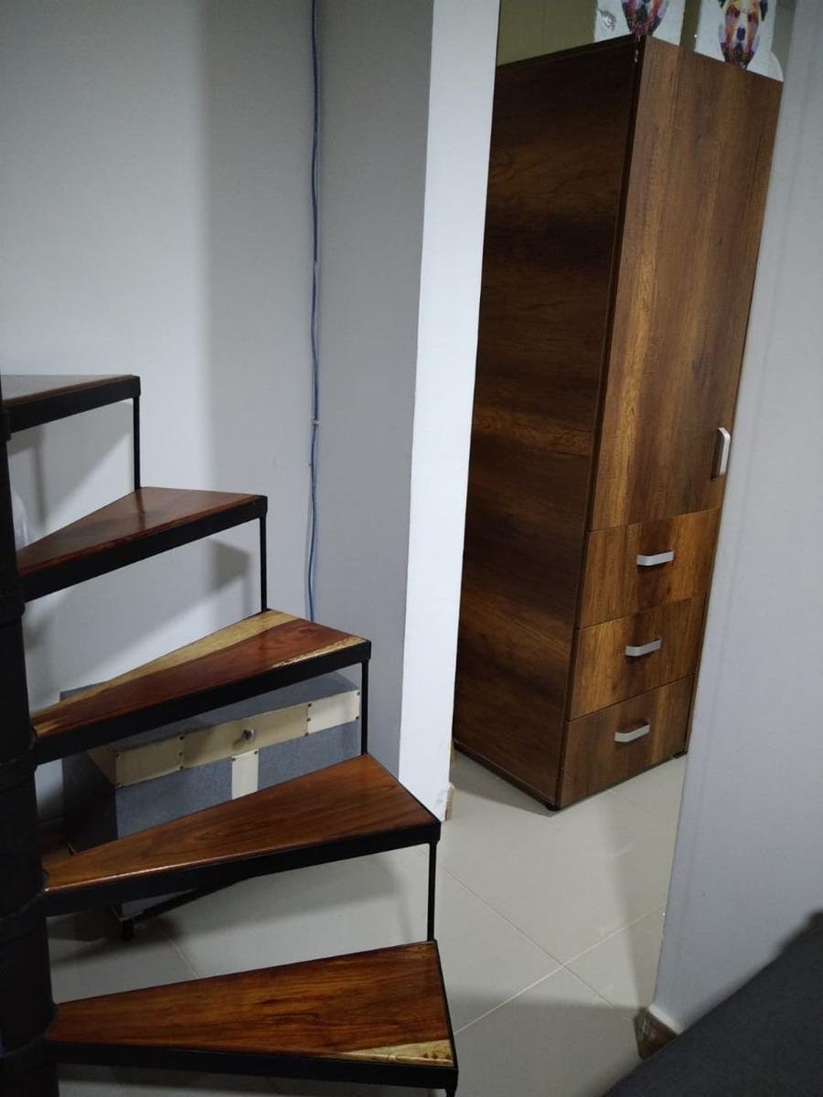 apartamento 3 y 4 piso en araucarias 2