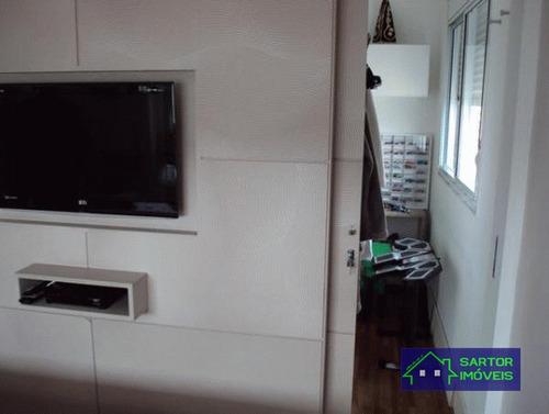 apartamento - 3016