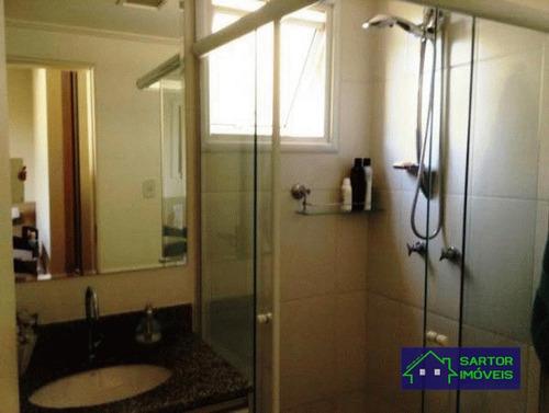 apartamento - 3034