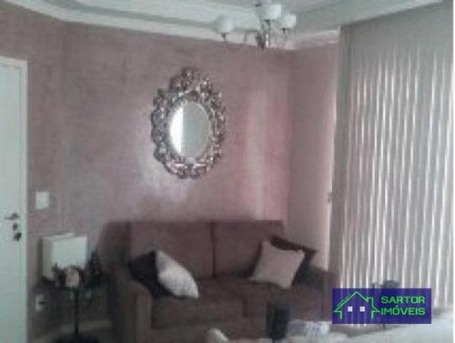 apartamento - 3065