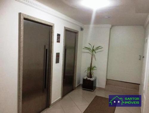 apartamento - 3075