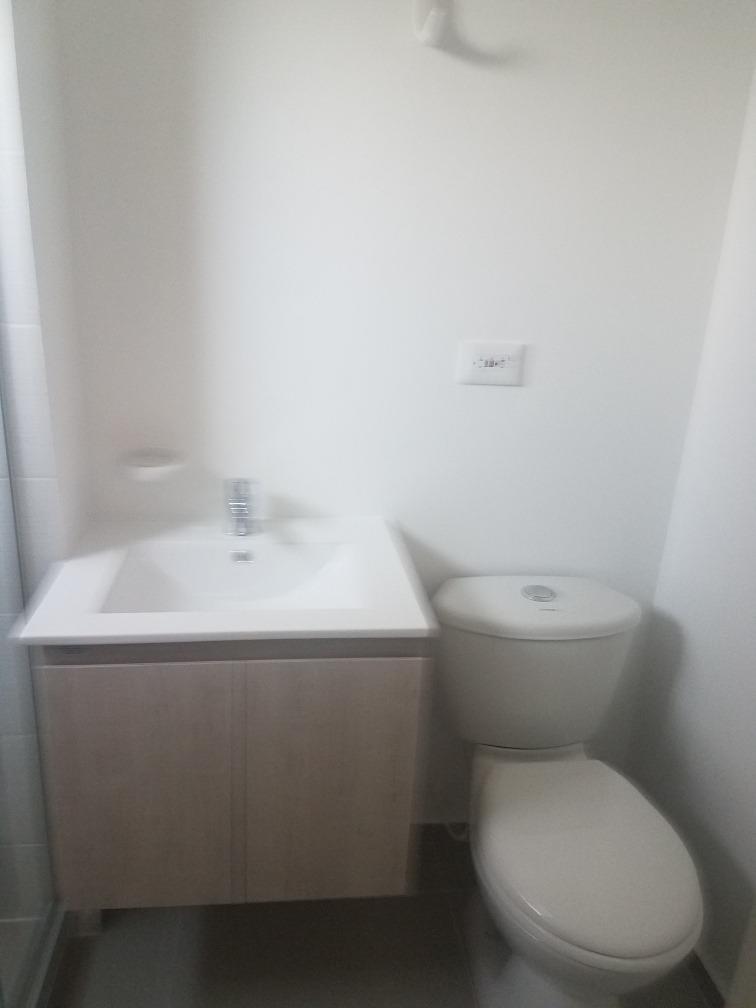 apartamento 308 torre 3 conjunto cerrado  monserrate alto