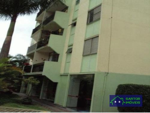 apartamento - 3119