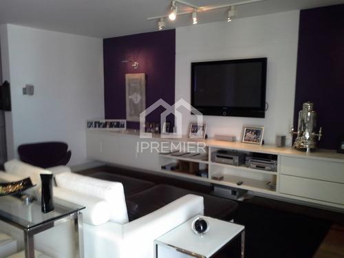 apartamento  320 m² belissimo no higianópolis. - jd495