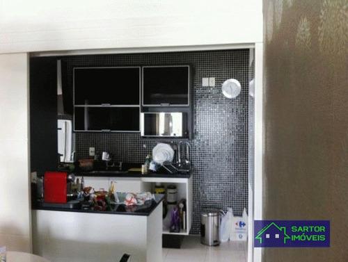 apartamento - 3217