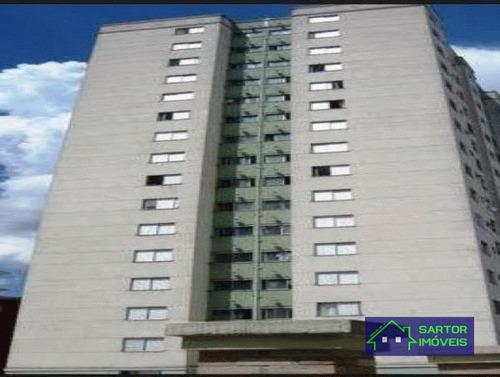 apartamento - 323