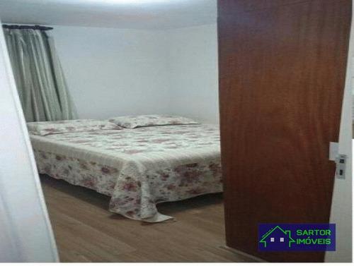 apartamento - 3335
