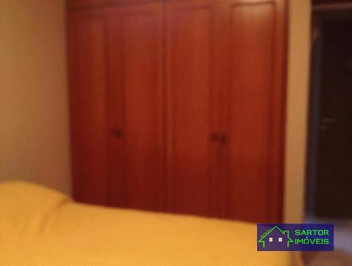 apartamento - 3343