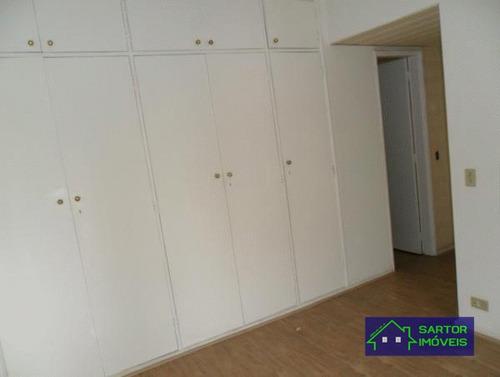 apartamento - 3367