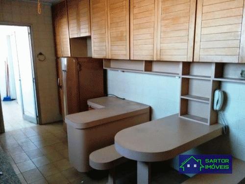 apartamento - 3396