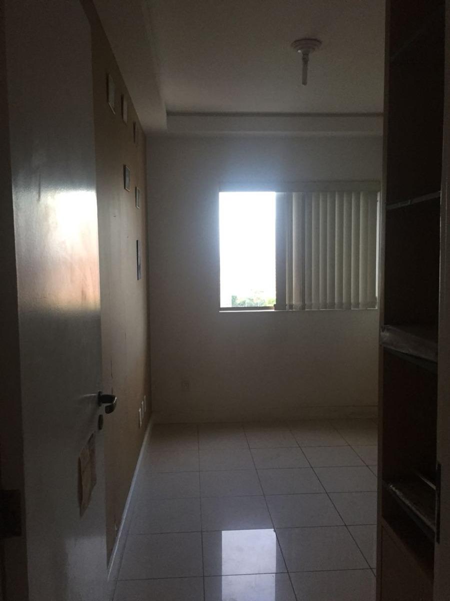 apartamento 3/4, 1 suíte caminho das arvores