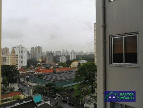 apartamento - 3408