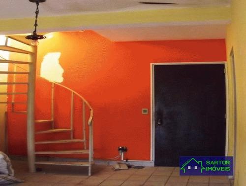 apartamento - 3436