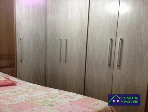 apartamento - 3445