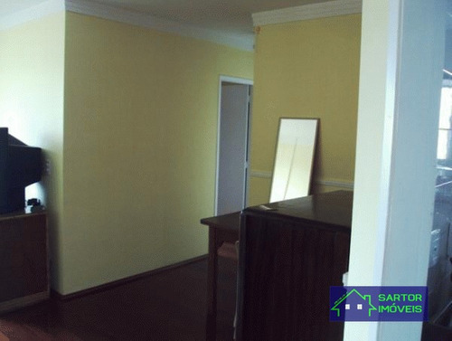 apartamento - 3475