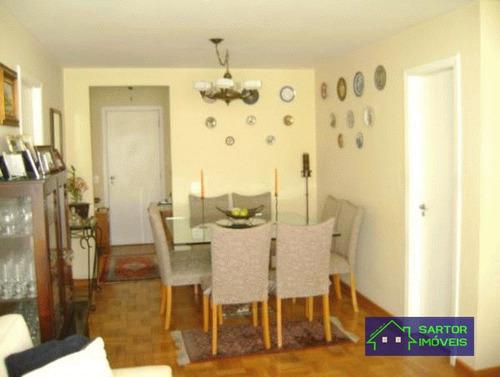 apartamento - 348