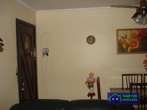 apartamento - 3518