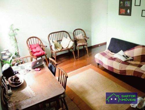apartamento - 3652