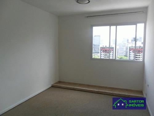 apartamento - 3655