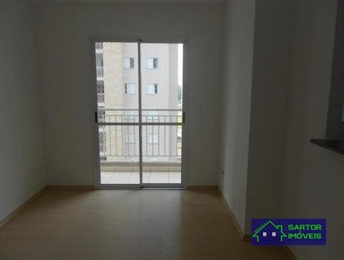 apartamento - 3668