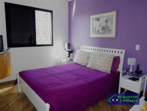apartamento - 3709