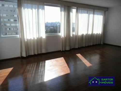 apartamento - 371