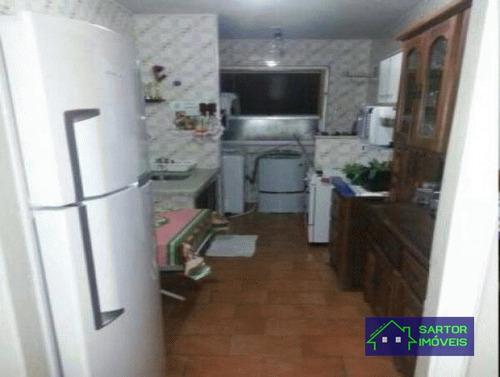 apartamento - 3750
