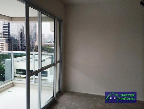 apartamento - 3774