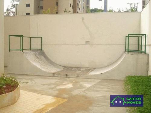 apartamento - 3788