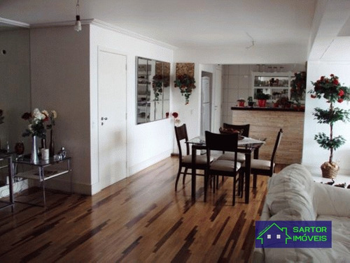 apartamento - 3792
