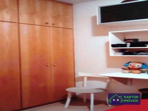 apartamento - 3794