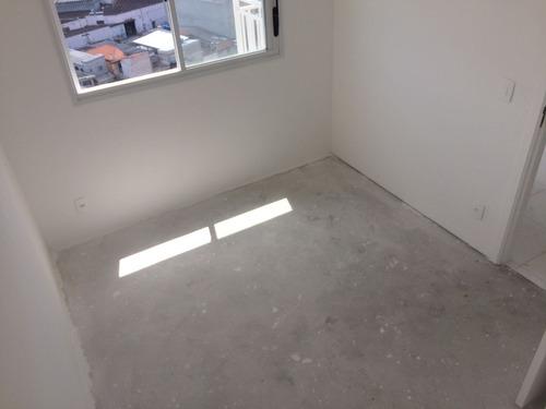 apartamento 38 m² 1 dormitório 1 vaga mix aricanduva 2601