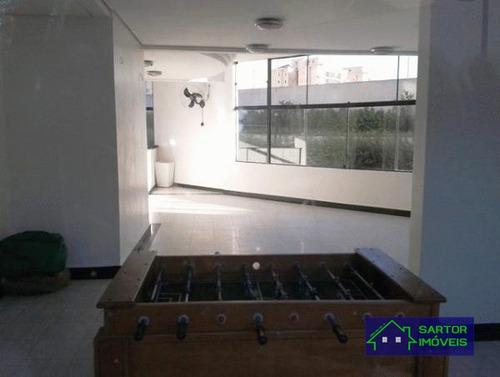apartamento - 3839
