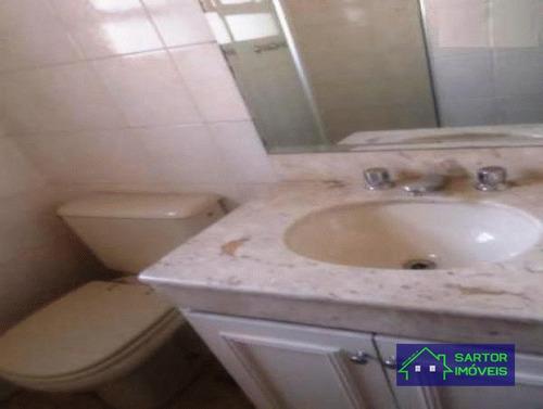 apartamento - 3842