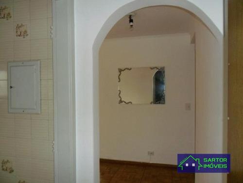 apartamento - 3862