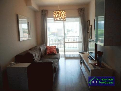 apartamento - 3868