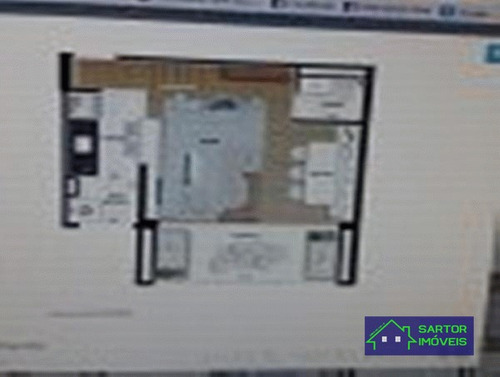 apartamento - 3902