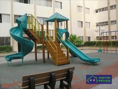 apartamento - 3987
