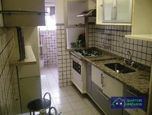apartamento - 3990