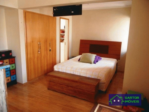apartamento - 3995