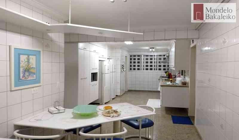 apartamento 3d, 192m², lazer total - casa verde - 992