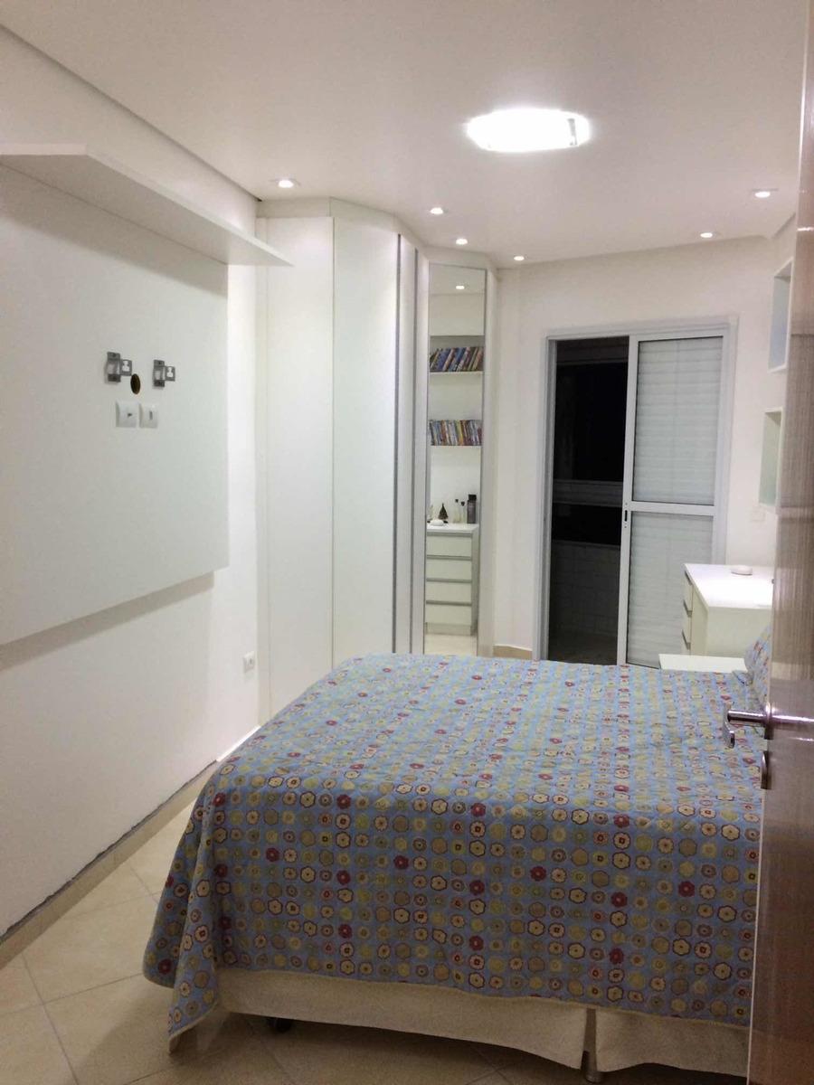 apartamento 3dorm. praia grande - sp
