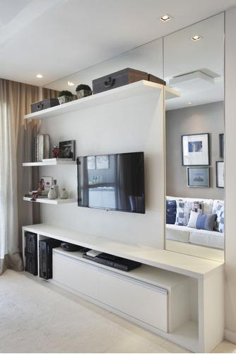 apartamento 3q na araguaia | freguesia | conception