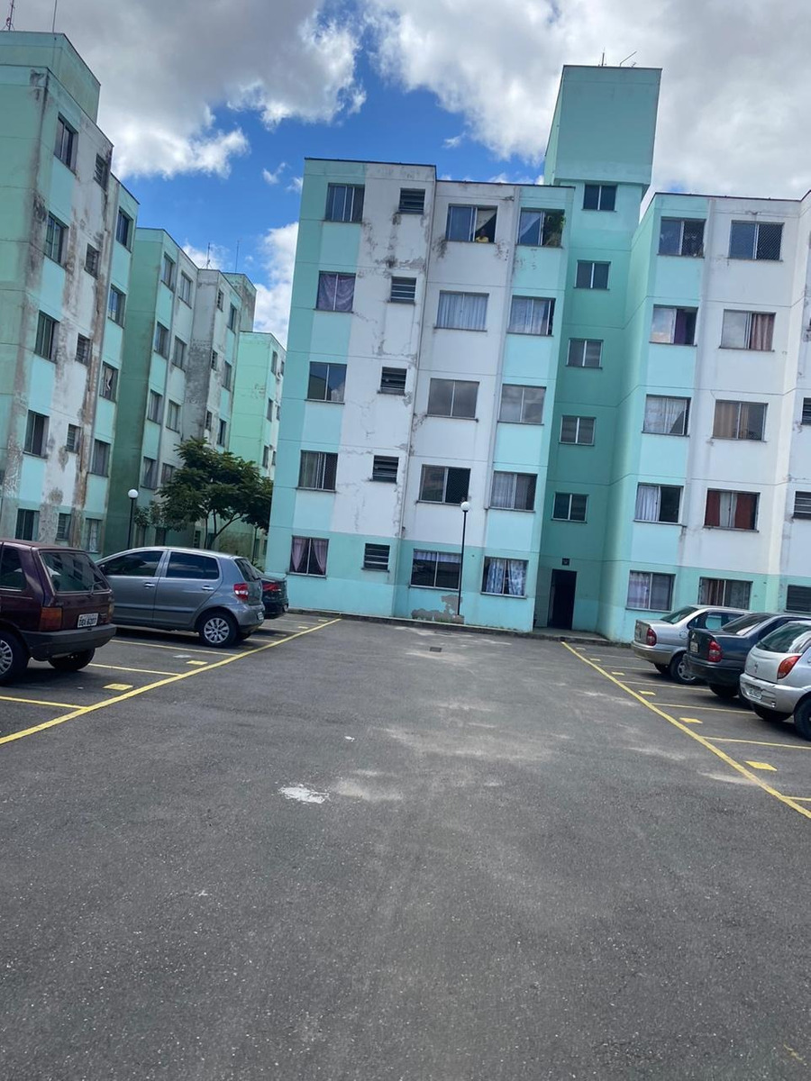 apartamento 4 comados valor entrada  mais prestação de 600,0