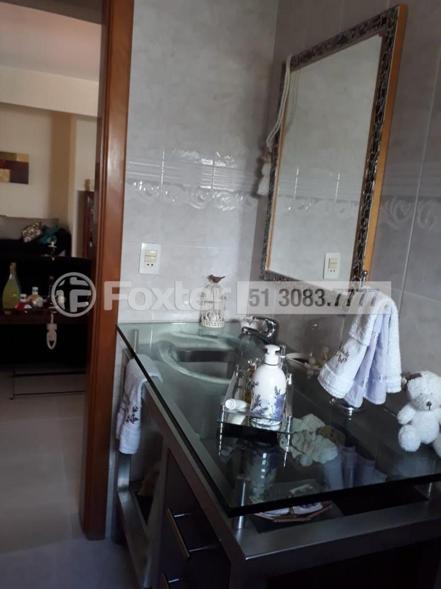 apartamento, 4 dormitórios, 188.92 m², são joão - 183792