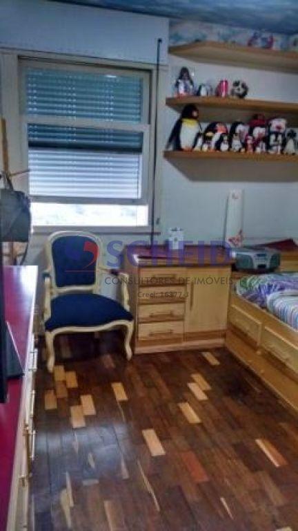 apartamento 4 dormitórios 2 suítes no alto da boa vista - são paulo - mr68324