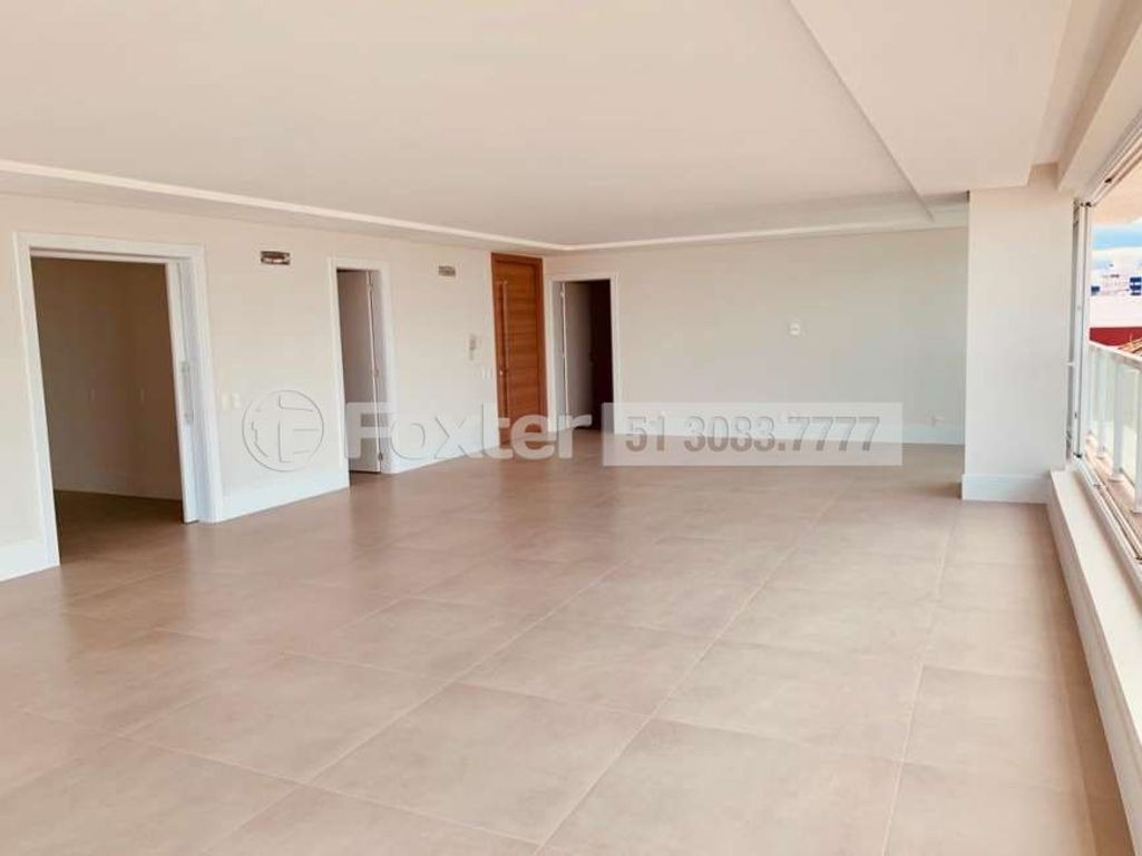 apartamento, 4 dormitórios, 296.39 m², centro - 192327